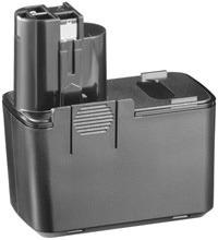 Akku zu Bosch BAT011 12V 3000 NiMH