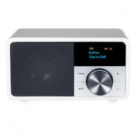 DAB+ Radio Kathrein DAB+ 1 mini weiss