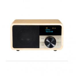 DAB+ Radio Kathrein DAB+ 1 mini Holz h