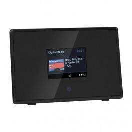 DAB+ Radio SKV DAB 200 schwarz