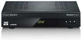 Sat Receiver TechnoTrend S810 HDTV
