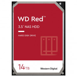 "HD S-ATA 3.5"" WD Red 14 TB"