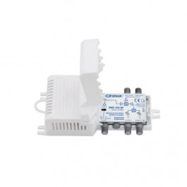Mehrbereichsverstärker Spaun MBV 430 NFI