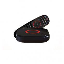 IPTV MAG 424 W3 WiFi VOD OTT Streambox