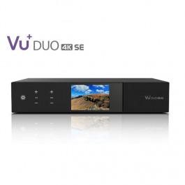 VU+ Duo 4K SE 1xDVB-S2X FBC 1x DVB-C FBC