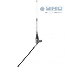 Sirio Boomerang A - CB Funkantenne ¼ Lambda