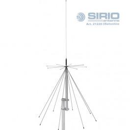 Wideband Antenne Sirio SD 1300 N
