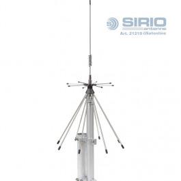 Wideband Antenne Sirio SD 3000 N