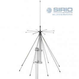 Wideband Antenne Sirio SD 2000 N