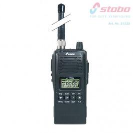 Stabo XH 9006 E - AM/FM Hand-Funkgerät
