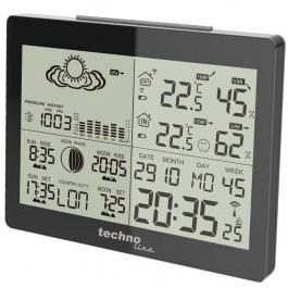 TechnoLine WS 6760 Wetterstation