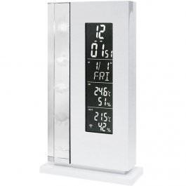 TechnoLine WS 6600 Wetterstation