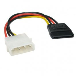 Kabel ATX S-ATA Spannungversorgung