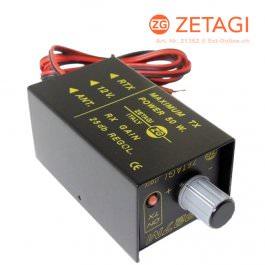 Zetagi P27M Antennen Vorverstärker Mini