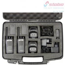 Stabo Freetalk Com II Koffer 2er Set