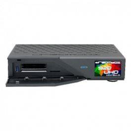 Dreambox DM 920 UHD 4K FBC DVB-S2X MS/C