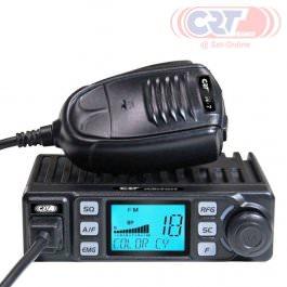 CRT Xenon V2 CB-Mobil-Funkgerät AM/FM