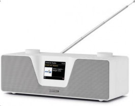 DAB+ Technisat DigitRadio 510 weiss