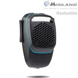 Midland Dual Mike Wireless BT für CBtalk
