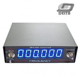 Delta Electronics DF-C100 Frequenzzähler