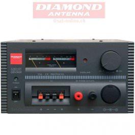 Diamond GSV-3000 Trafonetzteil 1-15V 30A