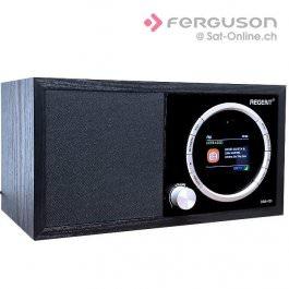 DAB+ Radio Ferguson Regent DAB 151