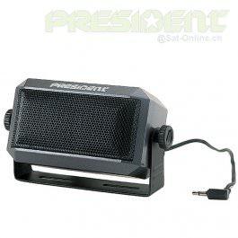 President HP-2 ext. Funk-Lautsprecher