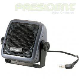 President HP-1 ext. Funk-Lautsprecher