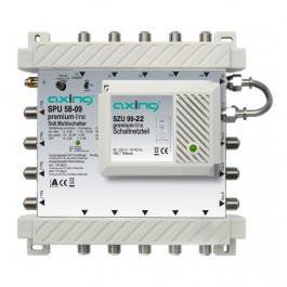 Sat Multischalter Axing SPU 58-09 5-8