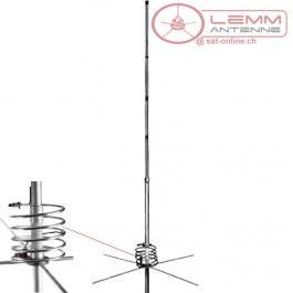 Lemm AT-92 Superlemm CB Funkantenne ⅝ Lambda