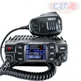 CRT 2000 CB-Mobil-Funkgerät AM/FM