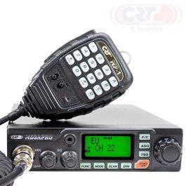 CRT MEGA-PRO CB-Mobil-Funkgerät AM/FM