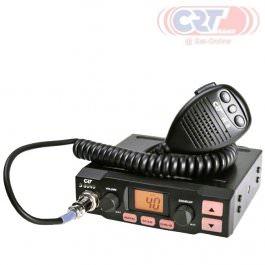 CRT S8040 CB Mobil-Funkgerät AM/FM