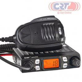 CRT ONE N CB-Mobil-Funkgerät AM/FM