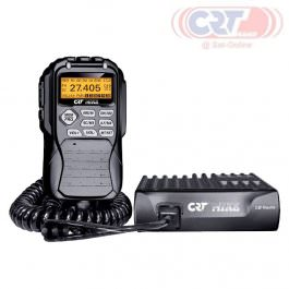 CRT Mike CB-Mobil-Funkgerät AM/FM