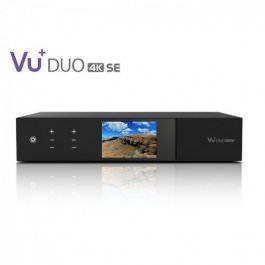 VU+ Duo 4K SE 2xDVB-S2X FBC