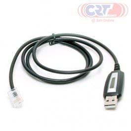CRT 2000 + CRT2000H USB Programmierkabel
