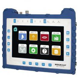 Sat Messgerät Megasat HD 7 Combo