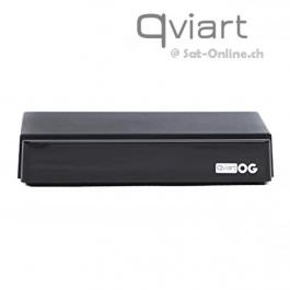 QVIART OG IPTV streaming Media Player