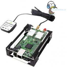 KiwiSDR - SDR RX Kit