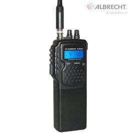 Albrecht AE-2990 AFS AM/FM/SSB Hand-Funk