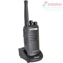 Stabo Freetalk Com II - PMR446 Funkgerät