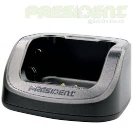President Randy 3 Desktop Charger