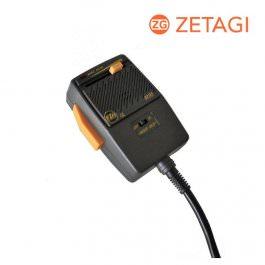 Zetagi M-95 Verstärker Mikrofon 4pol