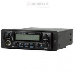 Albrecht DIN Einbauschacht f. AE 6490/91