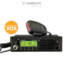 Albrecht AE 6491 VOX CB Funkgerät