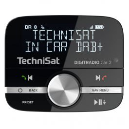 DAB+ Technisat DigitRadio Car 2