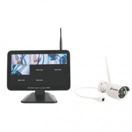 Stabo Smart i_control NVR Kameraset