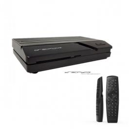 Dreambox one 4K UHD 1x Triple Tuner BT