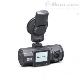 Midland Street Guardian Dual-Car-Cam